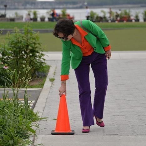 colorful me happywoman wiwt instagood insta outfit orange green purplehellip