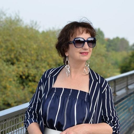 hi today fashionblog fashion fashionblogger fashionwoman kobieta mystyle style pinstripehellip