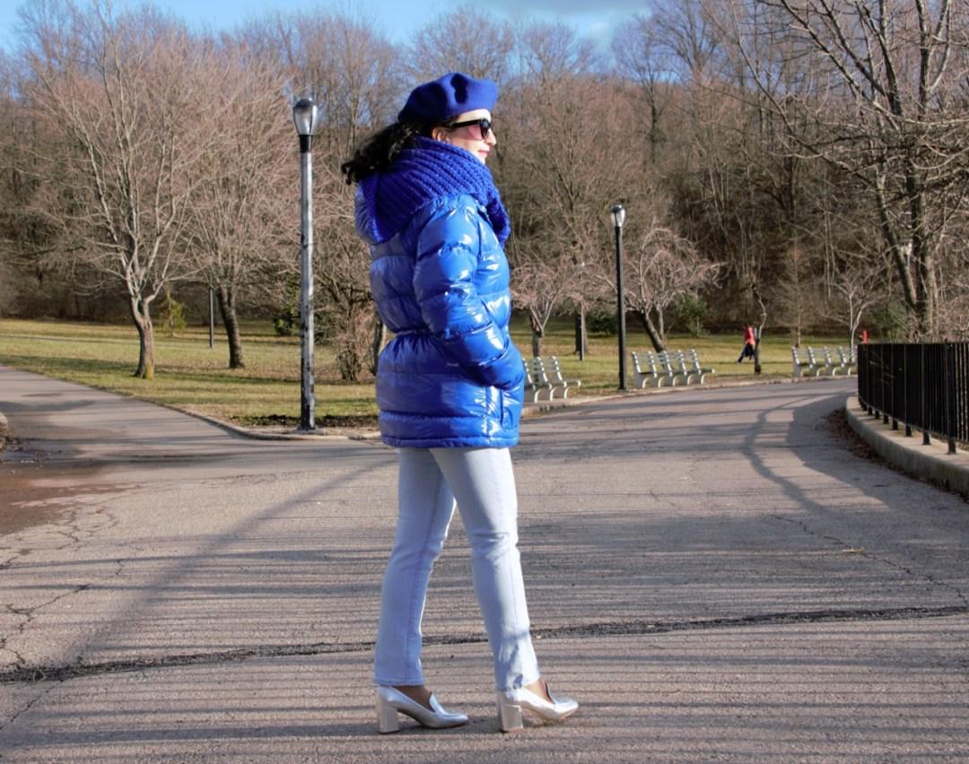 glossy jacket 10
