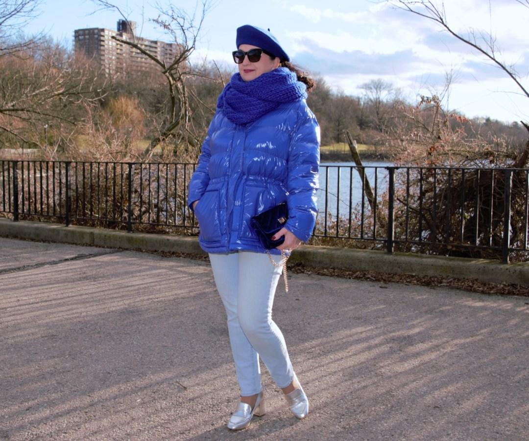 glossy jacket 8