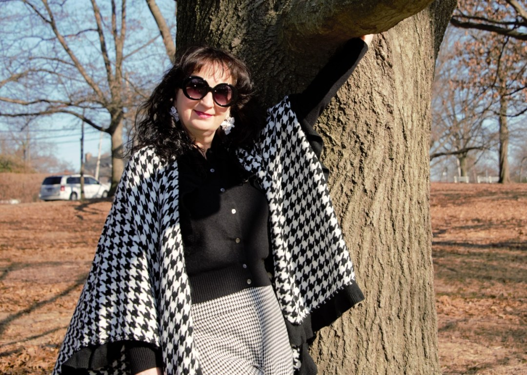 PEPITKA I KULOTY – HOUNDSTOOTH AND THE CULOTTES