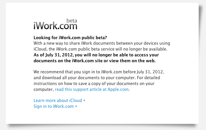 iWork Archives - krypted