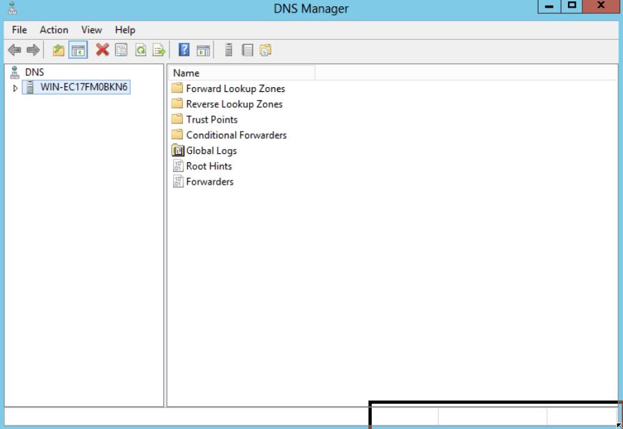 Managing DNS In Windows Server 2012 - krypted