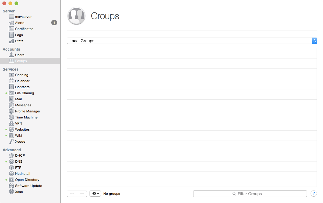 How to create a group mailing list in apple mail