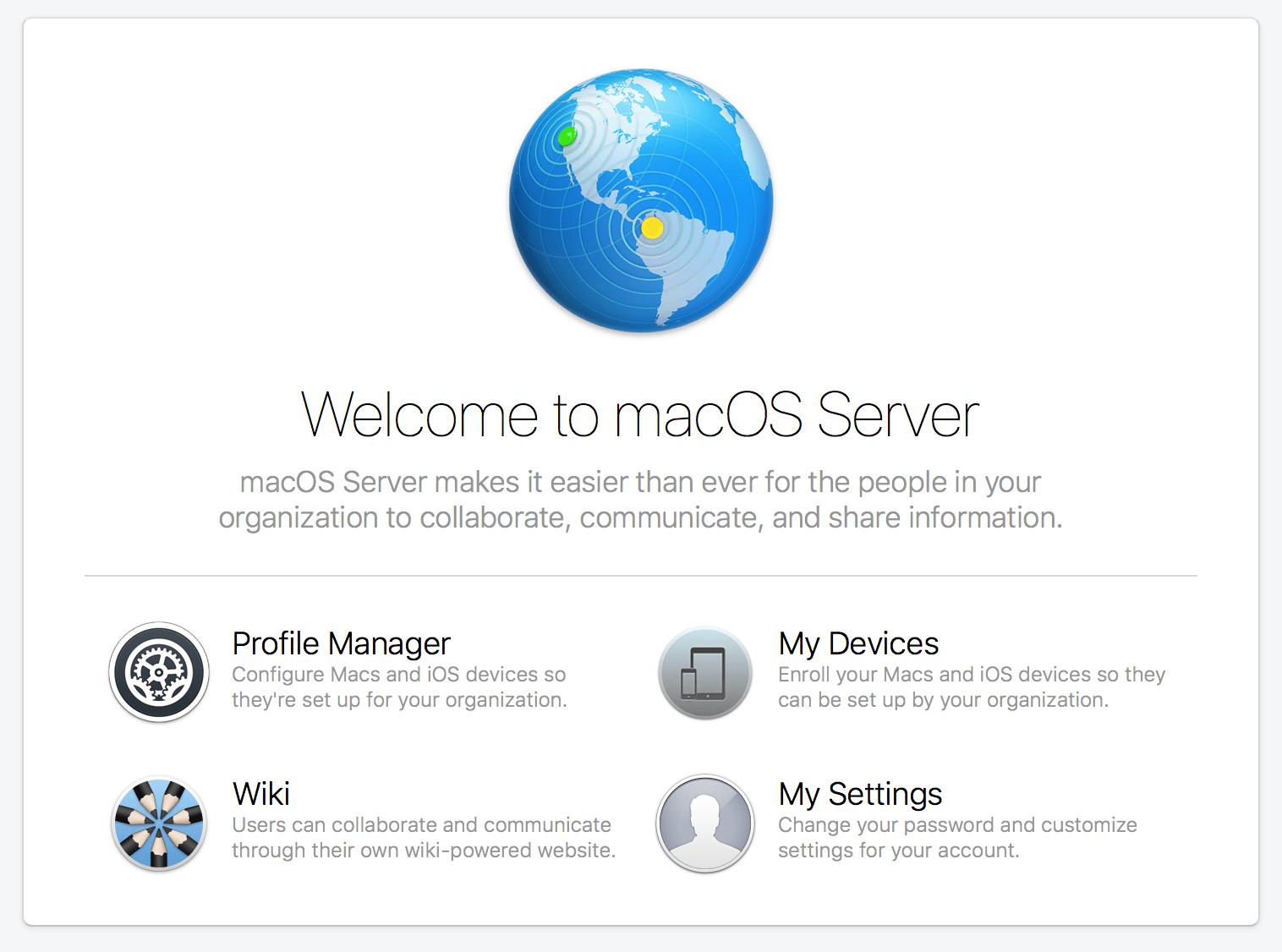 Macos server 5 3 Archives - krypted