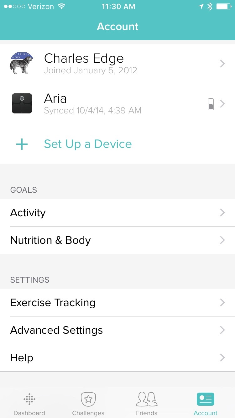 fitbit app for iphone 4 use the fitbit app with your iphone instead of a fitbit 1384