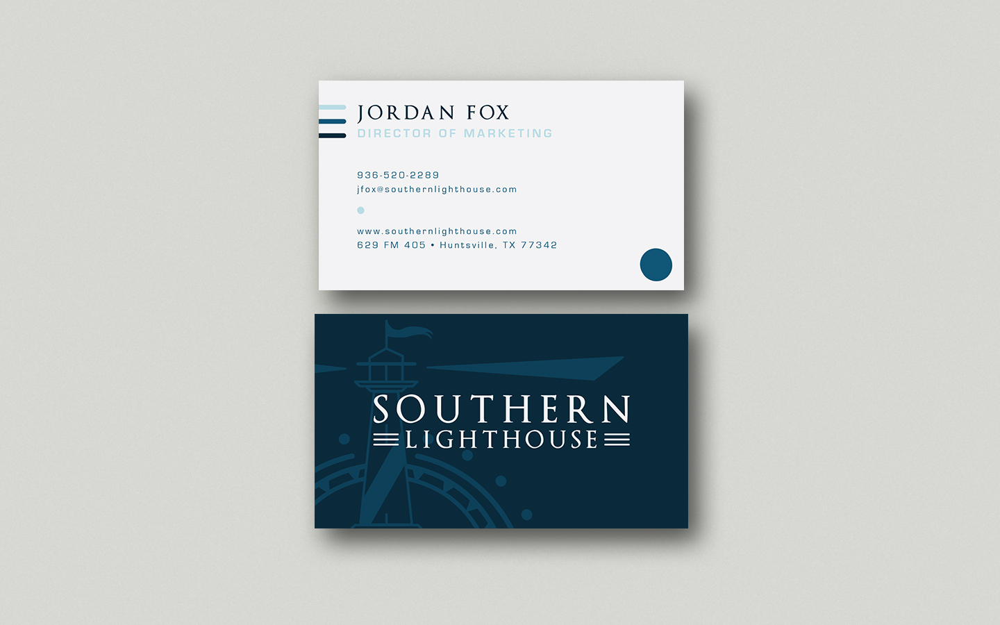 Southern Lighthouse Group – Kryptic Design