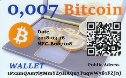digipay bitcoin cash 0.007