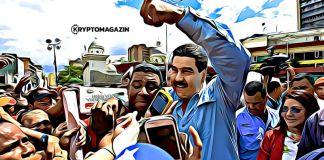 venezuela politika