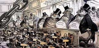 blockchain monopoly