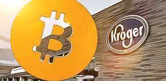 kroger bitcoin