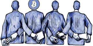 rusko korupcia bitcoin