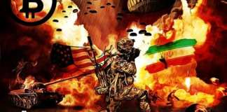 konflikt USA a Irán
