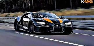 bugatti chiron novy rekord 500 300 mph k-mag