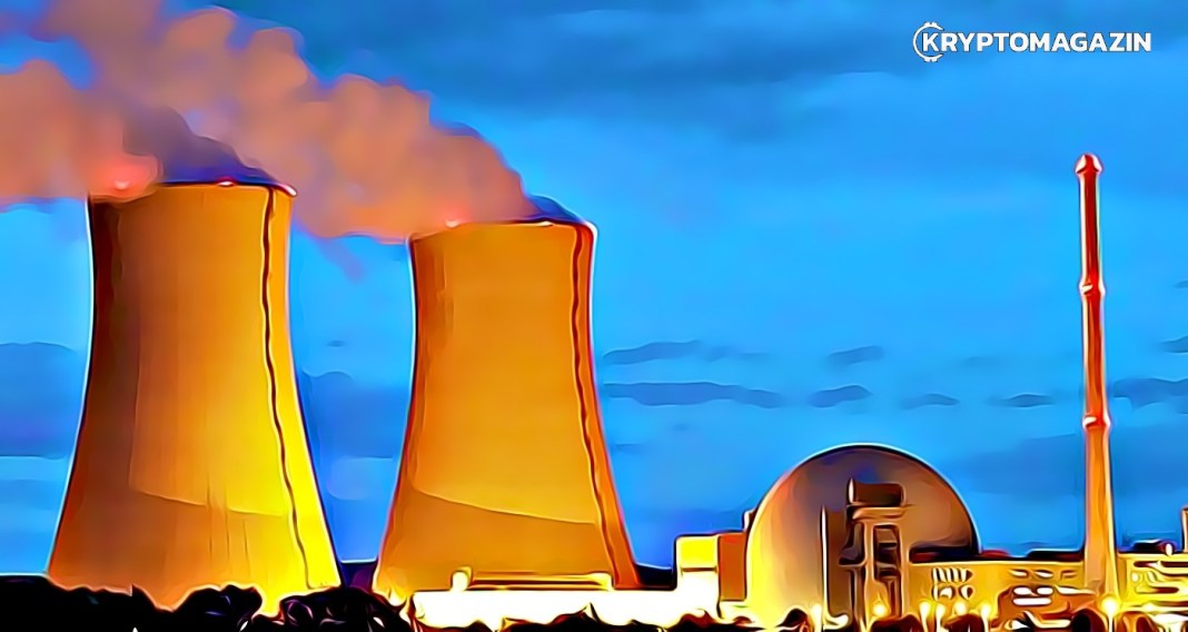 nuklearna elektraren aktivisti
