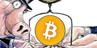 európska, banka, bitcoin, inštitúcie, manipulácie