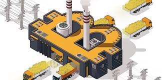 bitcoin ekonomika fundamenty