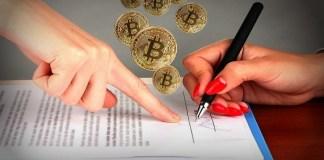 obchodovanie Bitcoin futures