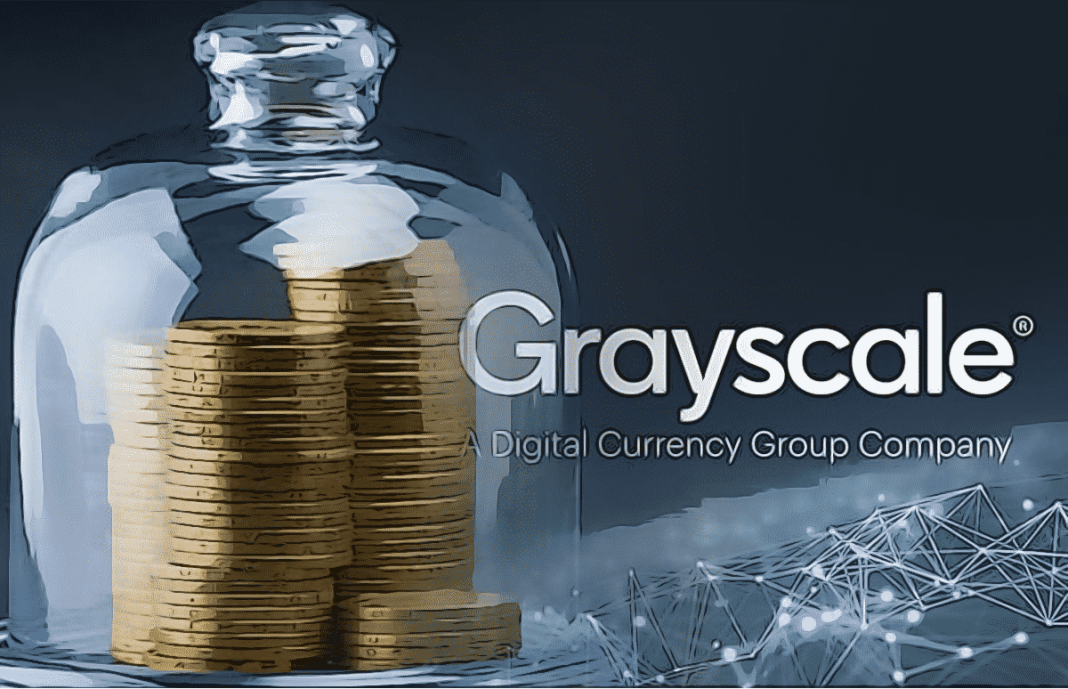 Grayscale fond na DeFi