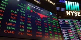 trh akcie ekonomika trading
