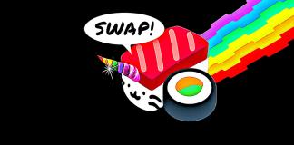 sushiswap exit scam