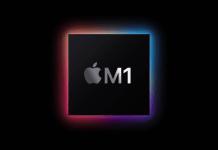 Apple M1 čip
