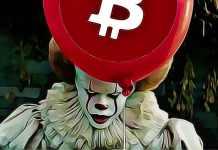Bitcoin fud
