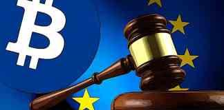 EU regulacie BTC