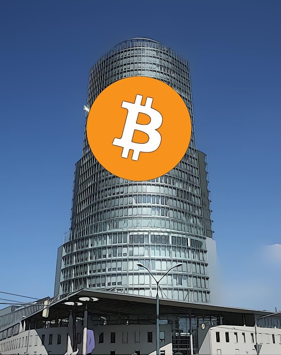 Národná Banka Slovenska a Bitcoin regulácie kryptomien