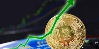 Bitcoin bude rásť