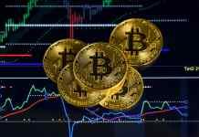 Bitcoin na nové maximá - zdroj: https://www.flickr.com/, Jorge Franganillo
