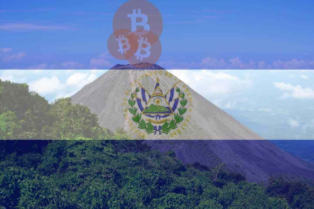 salvador bitcoin mining