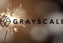 Grayscale zalistuje Cardano