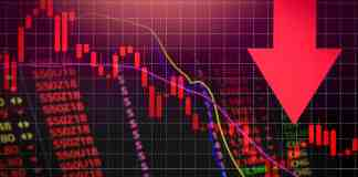 Obchodovanie a straty na burze