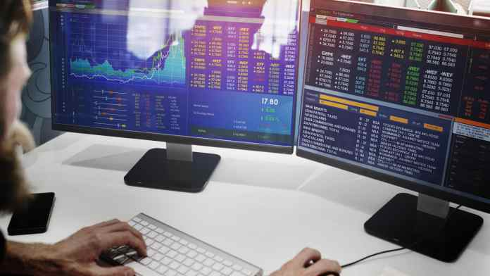 The basis of trading on the stock exchange