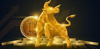 Bitcoin je znovu bullish