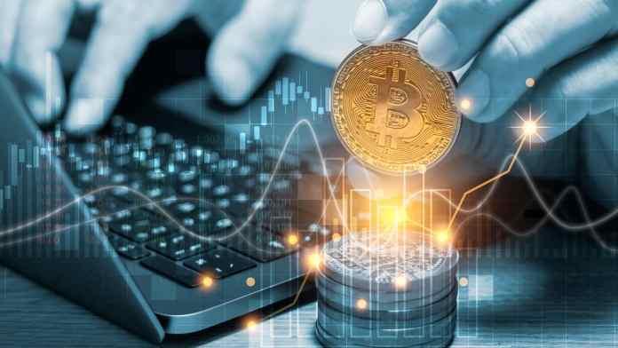 BTC analýza. Zdroj: Shutterstock.com/thanmano