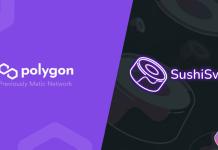 Polygon a SushiSwap