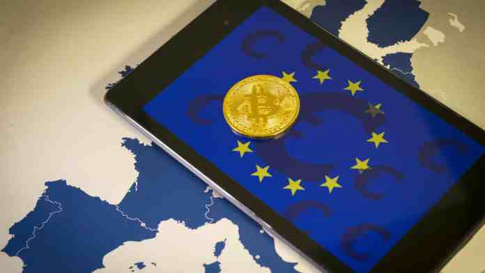 BTC Bitcoin futures. Zdroj: Shutterstock.com/Ivan Marc