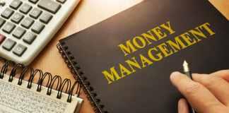 Money management na burze