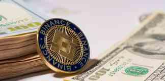 Binance US je pripravená na IPO. Zdroj: Shutterstock.com/BBbirdZ