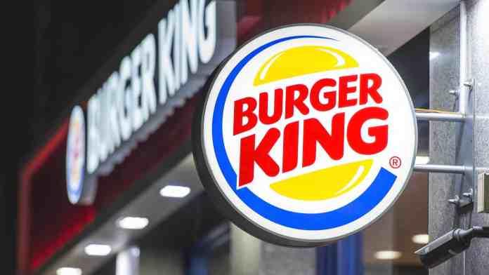 Burger King NFTs