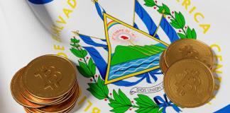 Salvádor prijal BTC priaznivo