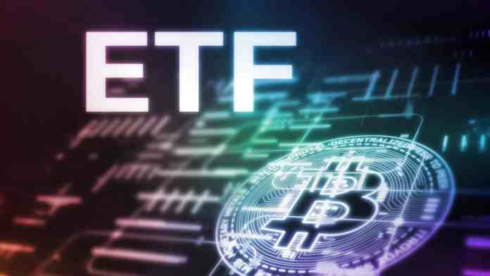 Schválenie bitcoinového ETF