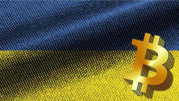 Ukraine&Crypto%Btc