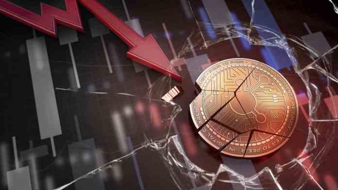 Bitconnect Ponzi schema podvod