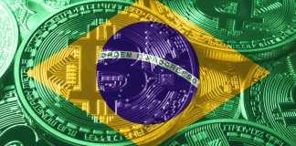 Brazília Bitcoin zákonné platidlo