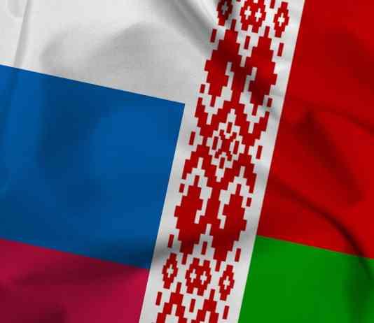 Rusko Bielorusko krypto mining