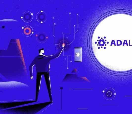 Projekt ADAlend v sieti Cardano