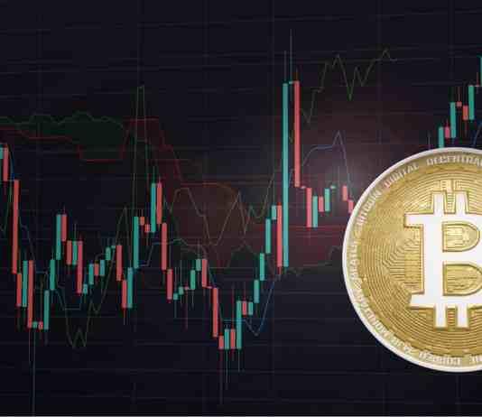 Bitcoin bojuje proti inflácií